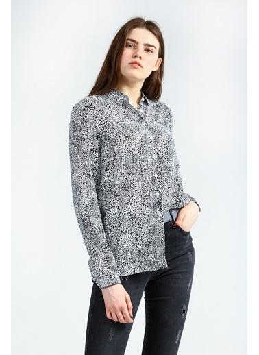 Collezione Gömlek Ekru